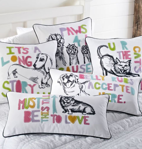 Down Pillows Animal Cruelty : Christmas Gifts Archives - Somewhere in Sterling