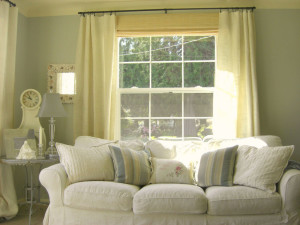 curtains for living room picture window